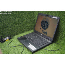 """Б/У ноутбук 15,4"""" Acer 5620G (Core 2 DUO T5750, 2048 МБ, HDD 250 ГБ, Mobility Radeon HD 2400)"""