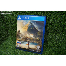Б/У игра Assassins Creed Истоки для PS4