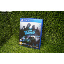 Б/У игра Need For Speed для PS4