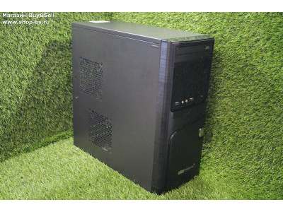Б/У ПК (Athlon X4 840, 4096.0Mb, HDD 500.0Gb, GeForce GT 730, GA-F2A55-DS3, 450,0W)